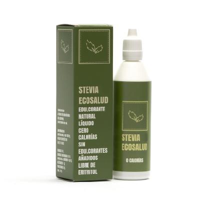 Stevia. Edulcorante líquido 90ml