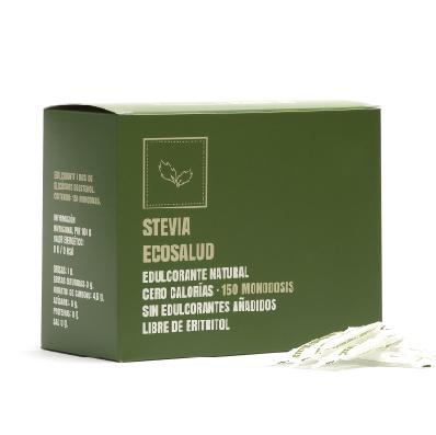 Stevia. Caja 150 monodosis